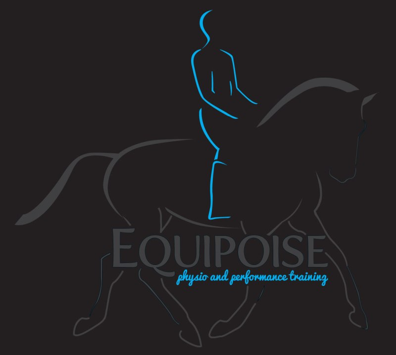 equipoise on horses