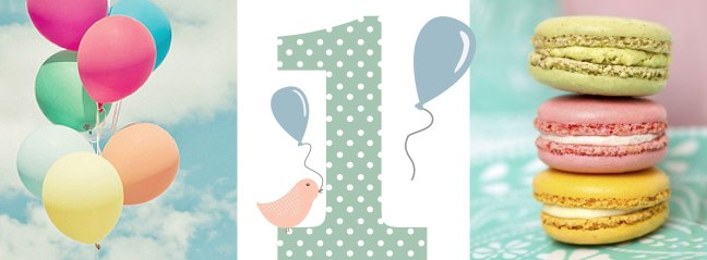 designed by CCC 1st birthday!