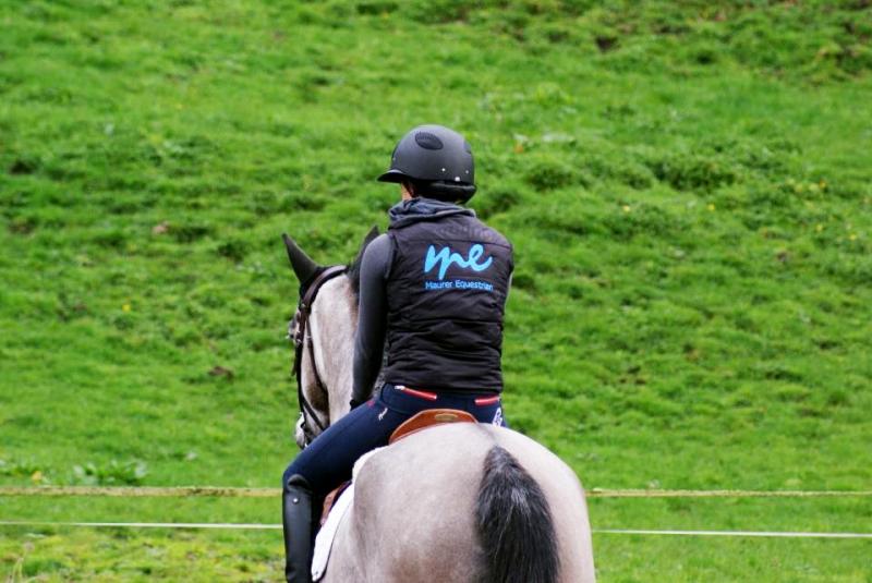 Maurer Equestrian