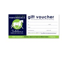EPS Gift Vouchers