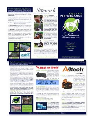 EPS 3 panel Brochure