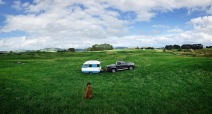 Kinloch land